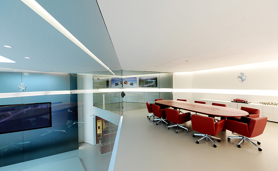 Space Management Fortebis Group An Integrated