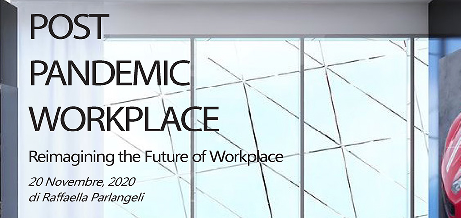Reimagining the Future of Workplace