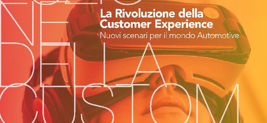 La Rivoluzione della Customer Experience
